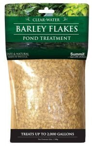 Clear-Water® Barley Flakes