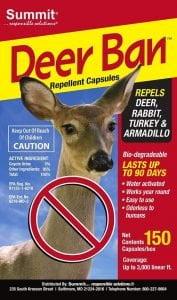 Deerban Capsules - 150