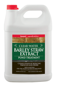 Clear-Water® Barley Straw Extract