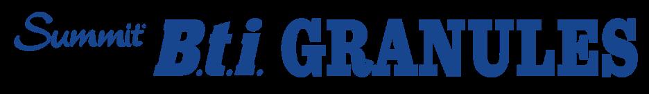 BTI Granules