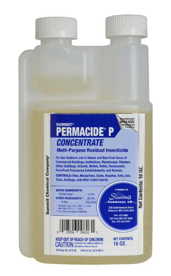 Summit® Permacide® P Concentrate