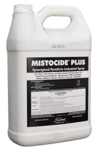 Mistocide® Plus